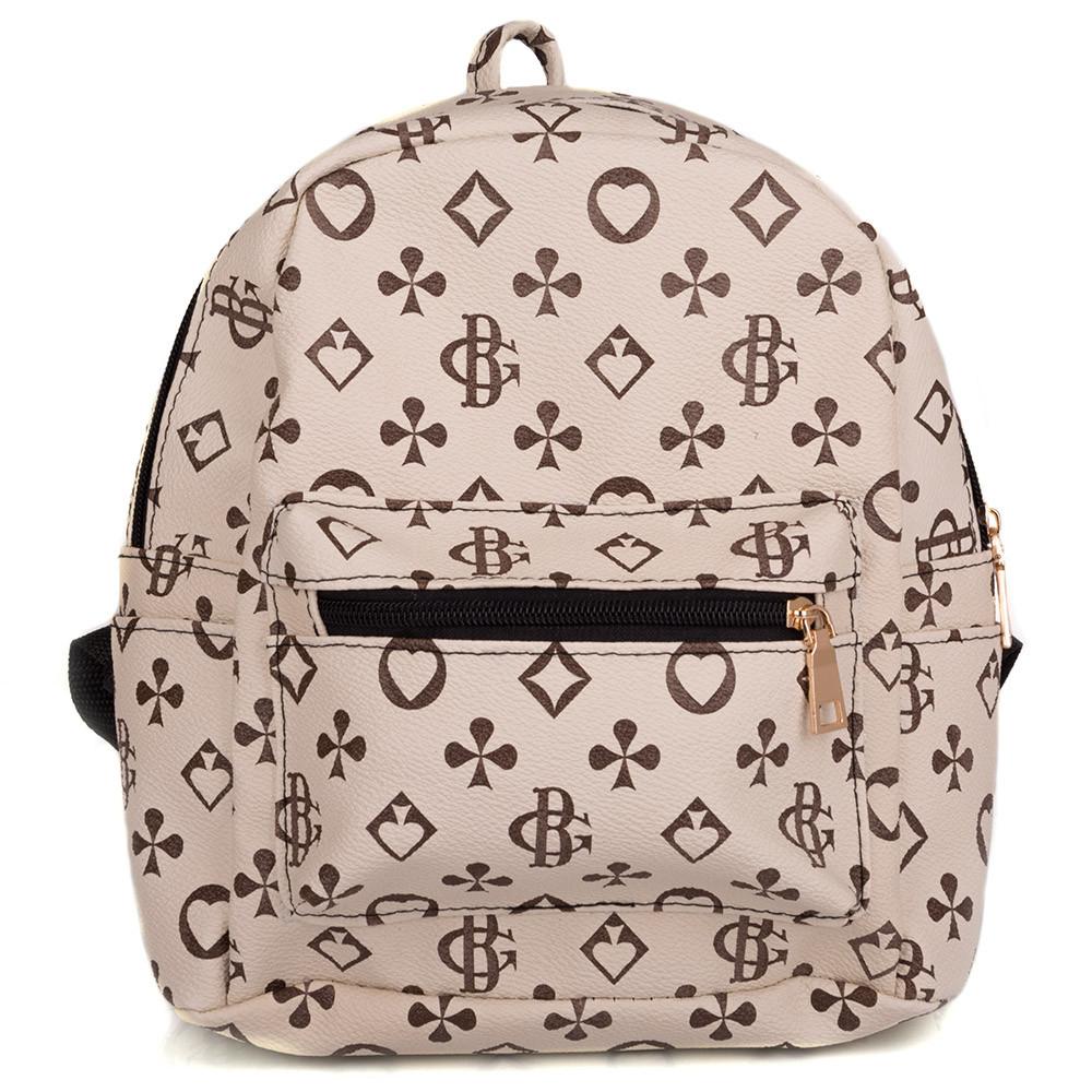 Маленький женский рюкзак Paola (P775/1)