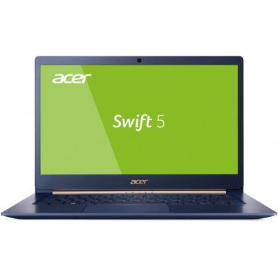 Ноутбук Acer Swift 3 5 SF514-52T-596M (NX.GTMEU.015)