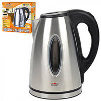 "Электрочайник Stenson ""Phosphorus"" ME-0109 объем 1,7 л 2000W, чайник электрический, электро чайник, электро-чайник"