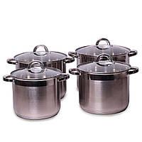 Набор посуды KAMILLE KM-5802