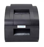 Принтер чеков Xprinter XP-T58NC LAN