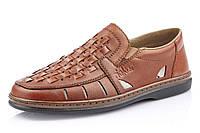 Туфли мужские Rieker 12389-24, фото 1