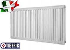 Стальной радиатор Tiberis 11 тип  500х500