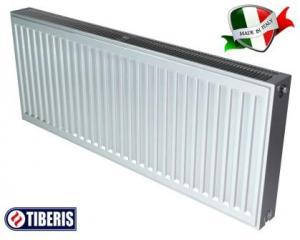 Стальной радиатор Tiberis 22 тип 500х1100 (нижнее подключение), фото 2