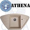 Кухонная мойка Cora - Athena Sand