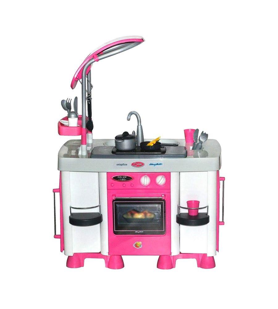 Кухня игровая Carmen 7 Wader 47991