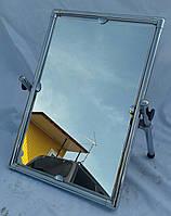 Зеркало обувное квадрат