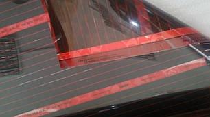 Саморегулирующаяся инфракрасная нагревательная плёнка Rexva XT-310 PTC (ширина 1 м), фото 2