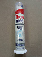 Theramed Natur-weib 100ml  Терамед 100мл дозатор