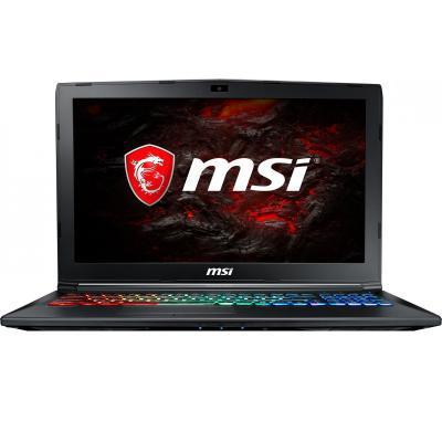 Ноутбук MSI GP62M-7RFX (GP62MVR7RFX-1238XUA)