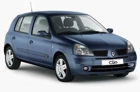 Renault Clio II (1998-)