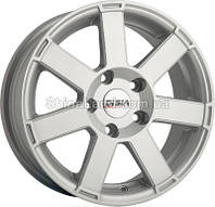 Литые диски Disla Hornet 601 7x16 4x108 ET38 dia67,1 (S)
