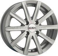 Литые диски Disla Baretta 305 5,5x13 4x100 ET30 dia67,1 (S)