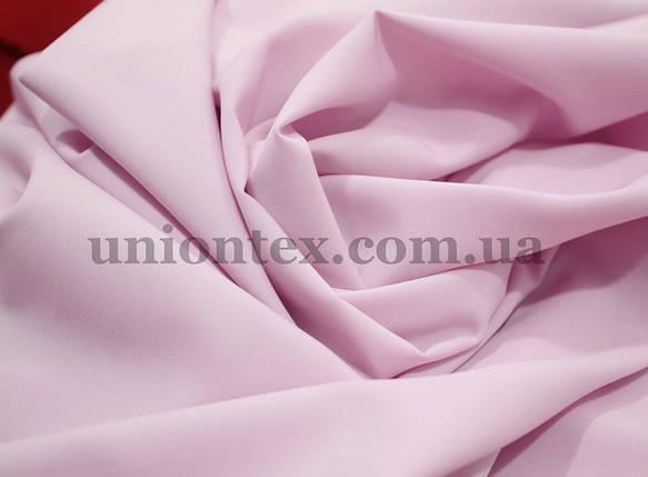Ткань супер- софт сиреневый, фото 2