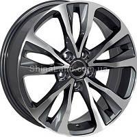 Литые диски Zorat Wheels ZW-BK5212 7x17 5x114,3 ET45 dia67,1 (GP)