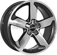 Литые диски Zorat Wheels ZF-TL5829ND 7x18 5x112 ET43 dia57,1 (GMF)