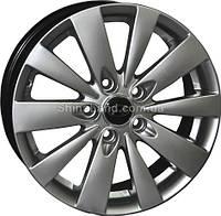 Литые диски Replica Hyundai HY105 6,5x16 5x114,3 ET45 dia67,1 (S)