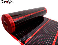 Саморегулирующаяся инфракрасная нагревательная плёнка Rexva XT-308 PTC (ширина 80 cм)