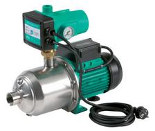 Самовсасывающий насос Wilo-MultiPress MP 603 DM