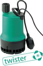 Дренажный насос Wilo-Drain TM 32/8-10m, фото 2