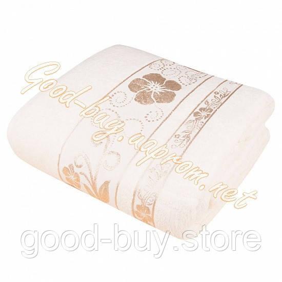24cb7966b02b Махровая простынь Merzuka Exclusive Молочный Хлопок Турция - купить ...