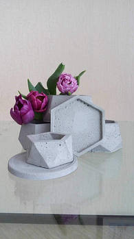 Изделия из декоративного бетона AZON