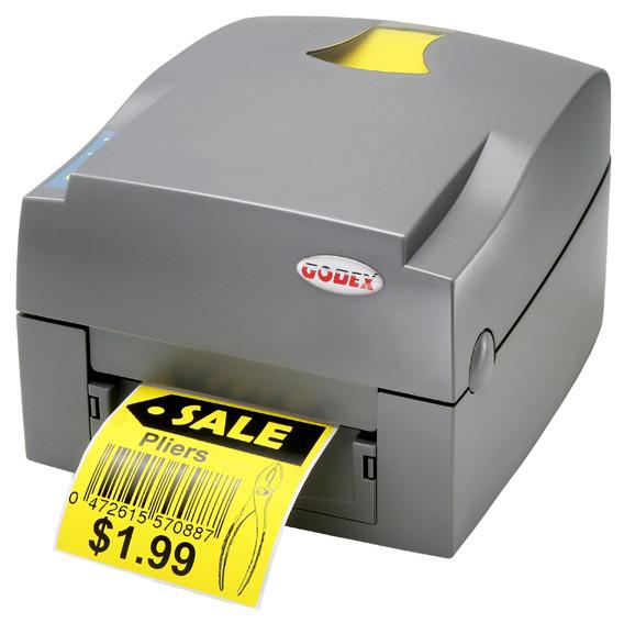 Принтер этикеток, штрихкодов Godex EZ-1100 plus