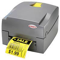 Принтер этикеток, штрихкодов Godex EZ-1100+
