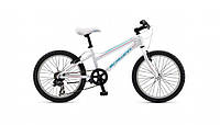 "Велосипед 20"" Schwinn Mesa Girls 7 2014 white"