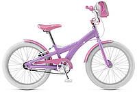 """Велосипед 20"""" Schwinn Stardust Girls 2014 lavender"""