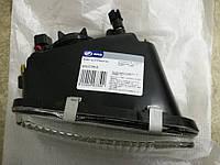 Фара противотуманная левая Ланос Сенс, 9655788-6