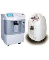 Медицинские кислородные концентраторы производительностью 3 литра кислорода в минуту.