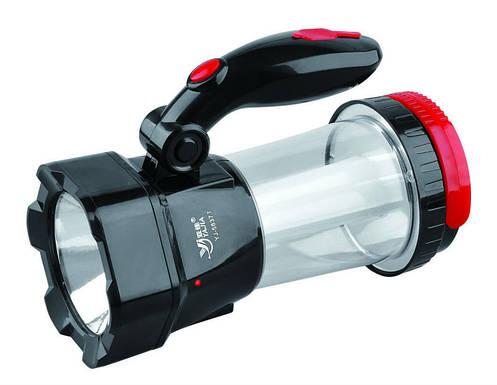 Кемпинговый фонарь светильник фонарик YJ-5837, фото 2