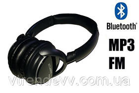 Наушники Bluetooth FM + MP3 - Atlanfa AT-7612