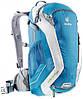 Повседневный рюкзак 20 л., вело-рюкзак DEUTER BIKE ONE 20, 32082 3113 голубой