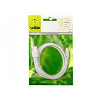 USB кабель Belkin 1.2м Micro USB для телефона