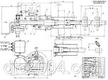 Апарат обдувки типу ОН невисувний ТУ 24.03.1519-88