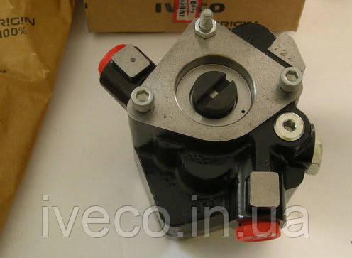 5003964877.59120 ТННД топливный насос низкого давления Iveco Cursor 10/13 F3A F3B Ивеко Стралис Евротех