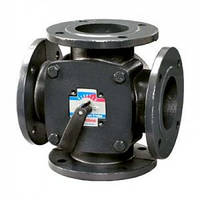 Четырехходовой клапан Esbe SB 212 DN 50 F (арт. 11101900) (Швеция)