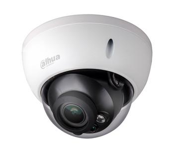 5 Mп WDR IP видеокамера Dahua DH-IPC-HDBW2531R-ZS (2.7-13.5 мм)