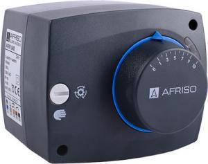 Электропривод Afriso ARM 745 230В 120сек. 10Нм 2 точки (арт. 1474500), фото 2