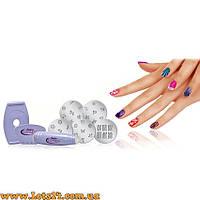 Salon Express - маникюр набор для росписи узоров ногтей