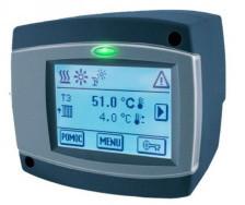 Привод-контроллер Afriso ARC 345, 230В, 120сек, 10Нм, 0-99°С (арт. 1534500)