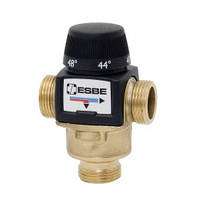 "Термостатический переключающий клапан Esbe VTD 500 G 1"" DN20 42-52°С (арт. 31580100)"