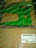 Глазок Z30752 пальца шнека жатки з.ч John Deere GUIDE в Украине глазки z30752  продам, фото 3