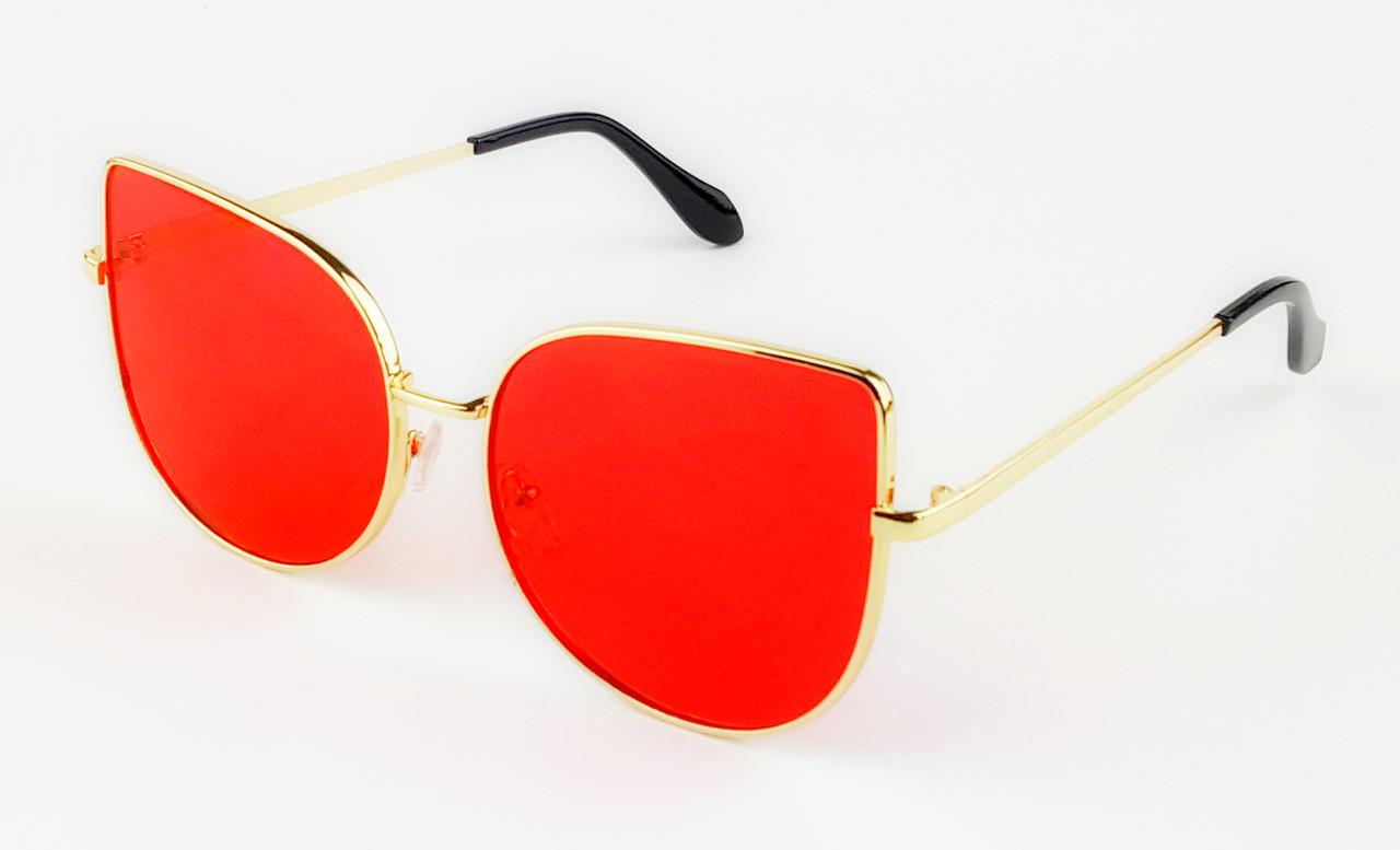 Очки солнцезащитные 7733 Red