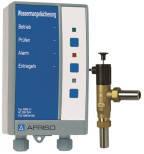 Электронный датчик Afriso контроля низкого уровня воды в котле WMS 2-1 (арт. 42351)