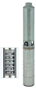 Погружной скважинный насос SPERONI SUMOTO SPM 50-20