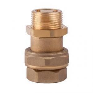 Двойной запорный клапан Icma для расширительного бака 3/4 №S142 (Италия), фото 2
