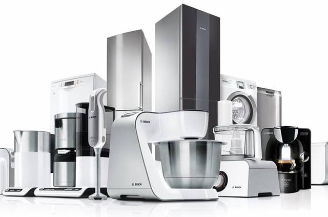 Посуда и бытовая техника